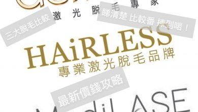 HAIRLESS Dermes Medilase logo
