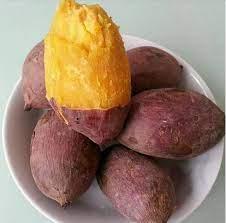 紅薯補血通便抗癌,但是不能這樣吃! - 每日頭條